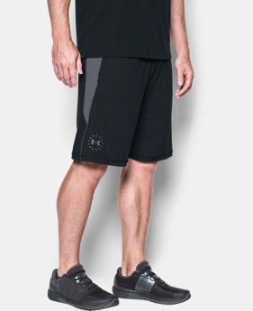 Men's UA Freedom Raid Shorts  1  Color $29.99