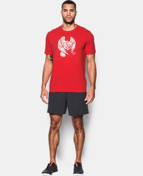 Men's UA Freedom Eagle T-Shirt  1 Color $18.74
