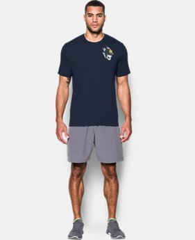 Men's UA Freedom Fire Dept T-Shirt  1 Color $29.99