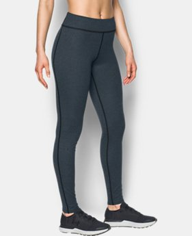 Women's UA Wool Leggings  1 Color $86.24