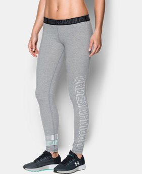 Women's UA Favorite Graphic Leggings   $59.99