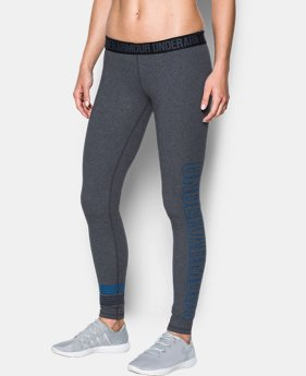 Women's UA Favorite Graphic Leggings  2 Colors $29.99 to $37.49