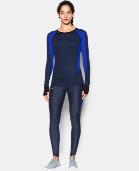PRO PICK Women's UA HexDelta Long Sleeve  1 Color $45.49 to $48.74