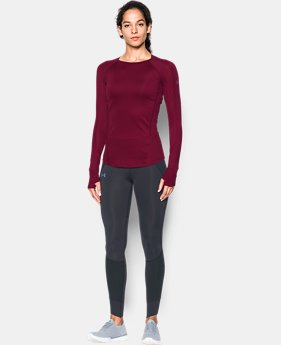 Women's UA HexDelta Long Sleeve  2 Colors $56.24