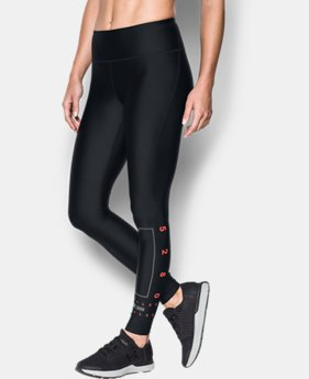 Women's UA 5280 Leggings  1 Color $45.49