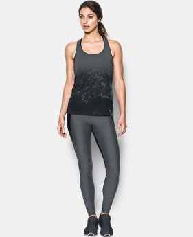 Women's UA HexDelta Racer Tank  4 Colors $34.99