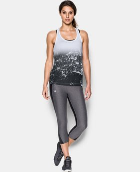 Women's UA HexDelta Racer Tank  3 Colors $34.99