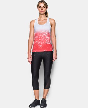 Women's UA HexDelta Racer Tank  1 Color $34.99