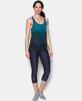 Women's UA HexDelta Racer Tank  1 Color $24.49