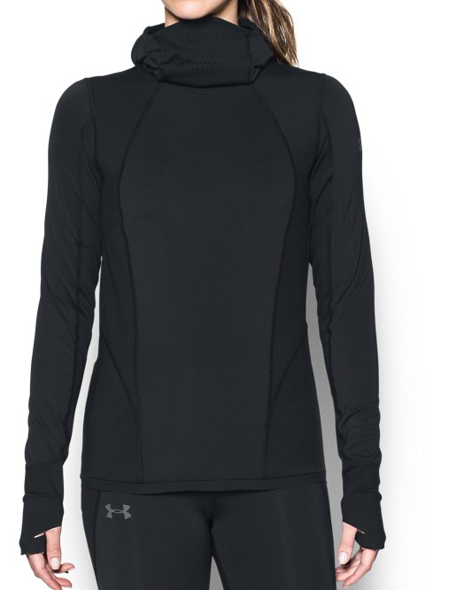 b10cd5359 This review is fromWomen's ColdGear® Reactor Balaclava Hoodie.