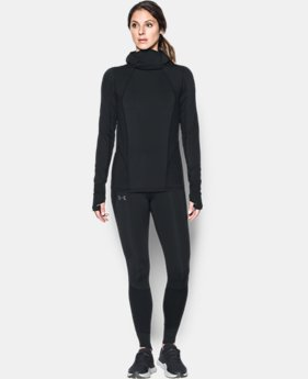 Women's ColdGear® Reactor Balaclava Hoodie  1  Color Available $114.99