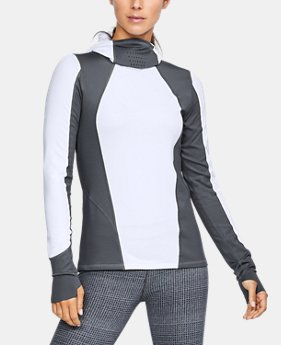 Women's ColdGear® Reactor Balaclava Hoodie  1 Color $99.99 to $949