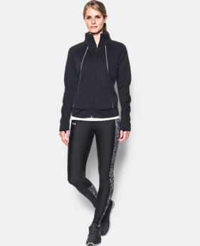 Women's ColdGear® Reactor Run Jacket  1 Color $149.99