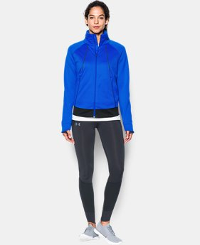 Women's ColdGear® Reactor Run Jacket  2 Colors $149.99