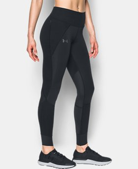 New Arrival Women's ColdGear® Reactor Leggings  4 Colors $79.99
