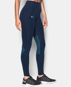 Women's ColdGear® Reactor Leggings  1  Color Available $53.99