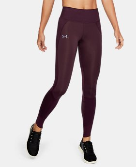 New Arrival Women's ColdGear® Reactor Leggings  1 Color $79.99
