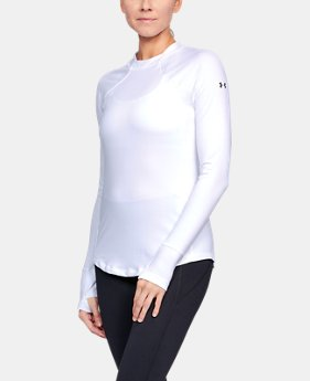 Women's ColdGear® Reactor Long Sleeve  3 Colors $74.99