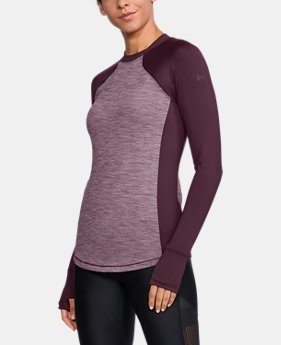 New Arrival Women's ColdGear® Reactor Long Sleeve  6 Colors $59.99