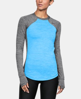 Women's ColdGear® Reactor Long Sleeve  2 Colors $74.99