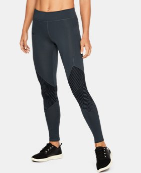 Women's ColdGear® Reactor Graphic Leggings  1  Color Available $38.99