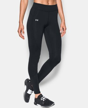 New Arrival  Women's ColdGear® Reactor Leggings  1 Color $69.99
