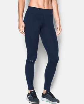 New Arrival  Women's ColdGear® Armour Leggings  2 Colors $59.99