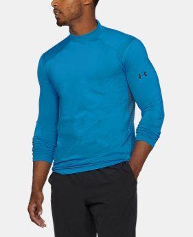 Best Seller  Men's ColdGear® Reactor Fitted Long Sleeve  1 Color $64.99