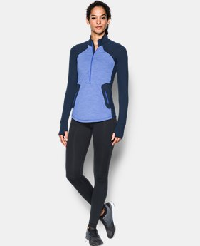 Women's ColdGear® Reactor ½ Zip  3 Colors $56.24