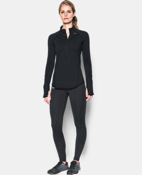 Women's ColdGear® Armour ½ Zip  6 Colors $59.99