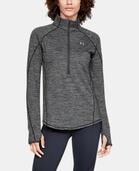 Women's ColdGear® Armour ½ Zip  3  Colors Available $59.99