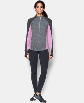 Women's ColdGear® Armour ½ Zip  4 Colors $59.99