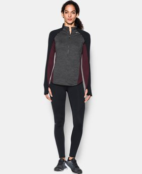 Women's ColdGear® Armour ½ Zip  1 Color $59.99