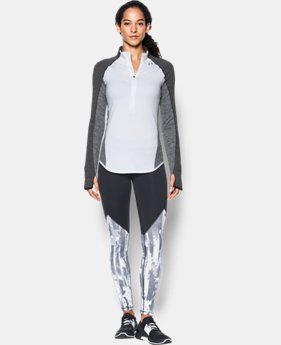 Women's ColdGear® Armour ½ Zip  4  Colors $69.99