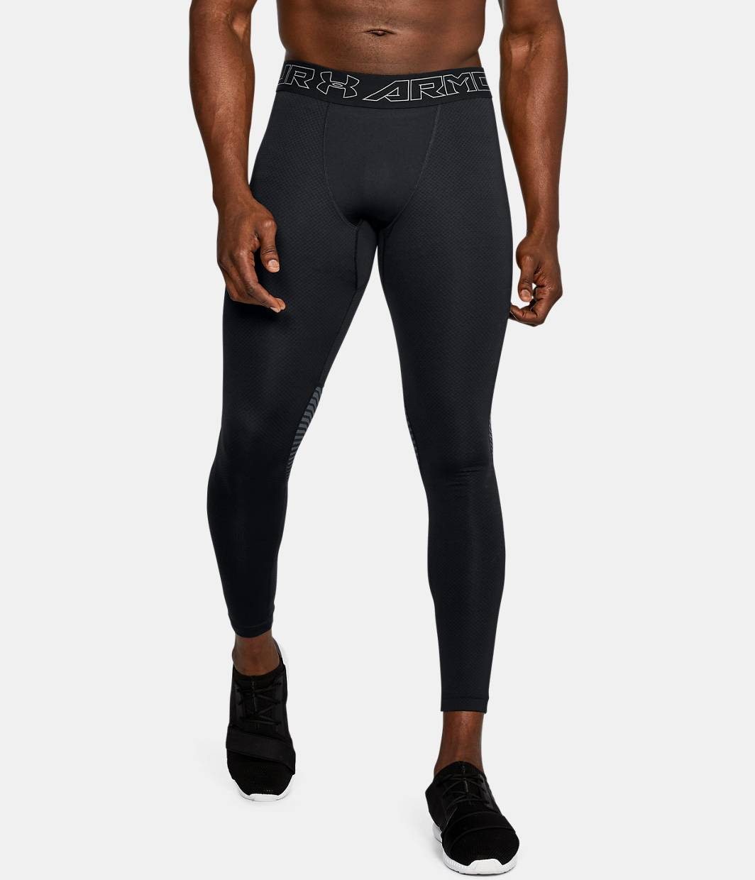 Men S Coldgear 174 Reactor Leggings Under Armour Us