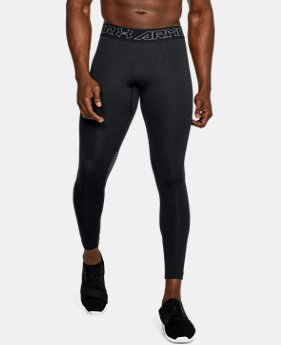 Men's ColdGear® Reactor Leggings  1  Color Available $64.99