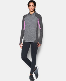 Women's ColdGear® Armour Pullover Hoodie  3  Colors Available $52.49 to $52.99