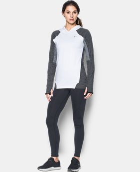Women's ColdGear® Armour Pullover Hoodie  1 Color $59.99