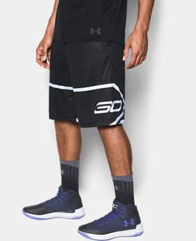 Men's SC30 Pick 'n Roll Shorts  3 Colors $39.99