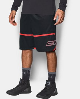 Men's SC30 Pick 'n Roll Shorts  2 Colors $39.99