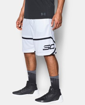 Men's SC30 Pick 'n Roll Shorts   $39.99