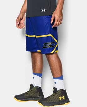 Men's SC30 Pick 'n Roll Shorts  1  Color Available $23.99