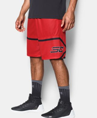 Men's SC30 Pick 'n Roll Shorts