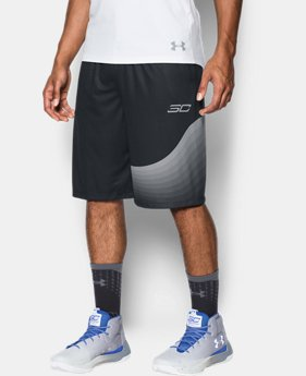 Men's SC30 Energy Shorts  2 Colors $44.99