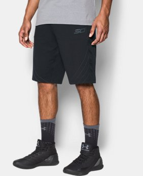 Men's SC30 Fleece Shorts  3 Colors $49.99