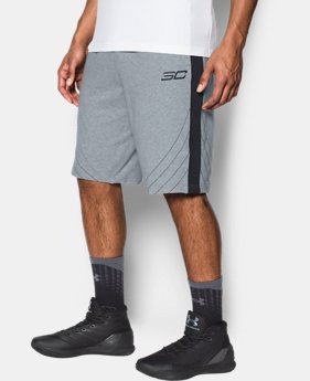 Men's SC30 Fleece Shorts  1 Color $49.99