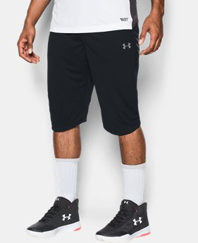 Men's UA Team ½ Pants  1 Color $59.99