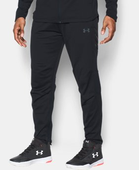 Men's UA Team Warm-Up Pants  1 Color $74.99