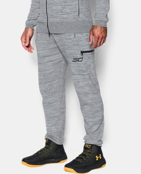 Men's SC30 UA Threadborne™ Pants  2 Colors $149.99