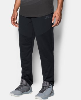 Men's SC30 Warm-Up Pants  1 Color $89.99